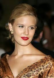 hairstyles in 1983 red carpet hairstyle beautiful updo maggie grace celebrity