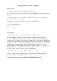 registered nurse resignation letter business sample research paper