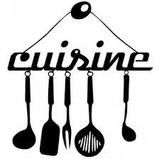 image d ustensiles de cuisine stickers cuisine originaux stickers stickers cuisine