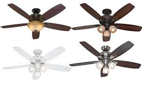 52 ceiling fan with light and remote control architecture hunter ceiling fans with remote control and light