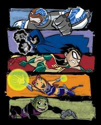 171 teen titans images young justice teen