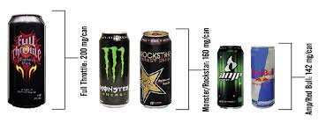 Side Effects Of Bull Energy Consume With Caution The Dangers Of Energy Drinks The