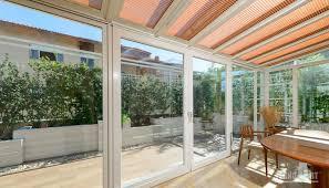 vetrate verande vetrate scorrevoli tecnoart infissi e verande