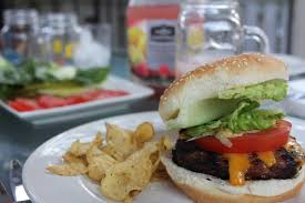 Walmart Backyard Grill by The Recipe For The Ultimate Bbq Walmart Our Finest Burgers Be