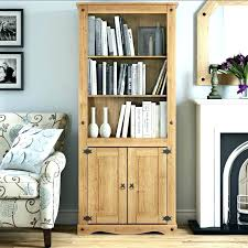 bookcase with bottom doors bookcases with doors on bottom bookshelf marvelous modern bookcase