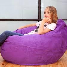 4 bean bag chair 4 ft bean bag size of cozy sack 4 feet bean bag