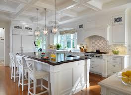 kitchen beautiful l shape kitchen decoration using white tile