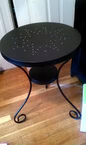 Fyresdal Ikea Amazing Ikea Metal Bedside Table Fyresdal Bedside Table Black