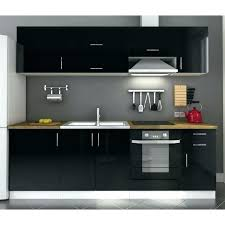 laque meuble cuisine noir laquac conforama peinture peindre un en