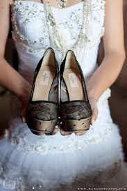 wedding shoes toronto these platform heels for height on your wedding day
