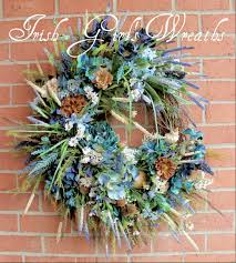 irish u0027s wreaths where the difference is in the details spring
