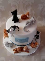 beautiful cat birthday cakes photo Best Birthday Quotes