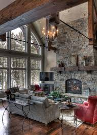 rustic livingroom living room design ideas for apartments color the floor you can