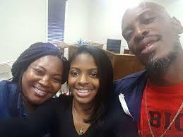 kamiyah mobley meets biological parents after abduction at birth