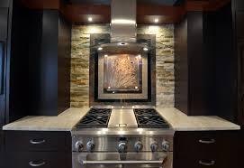 trend art glass in kitchens u2013 save room for design