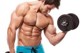 8 cara membentuk otot lengan yang terbukti secara ilmiah asmaraku