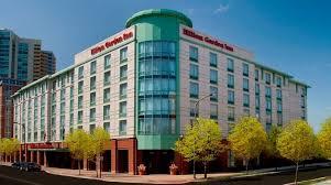 hilton garden inn chicago north shore evanston hotel