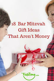 bar mitzvah gifts alternative bar mitzvah gift ideas that aren t money