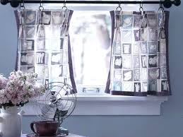 Kitchen Cafe Curtains Burlap Cafe Curtains U2013 Teawing Co