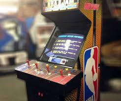 Turn A Coffee Table Into An Awesome Two Player Arcade Cabinet by Jam Arcade Machine