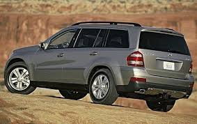 2007 mercedes suv used 2007 mercedes gl class diesel pricing for sale edmunds