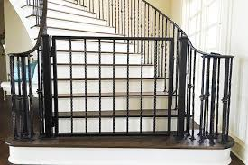 Indoor Banister Indoor Gates Doors Wrought Iron Iron Gates Firescreens Custom