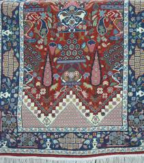 Tunisian Rug Tunisian Tapestry A North African Journey An Artist U0027s Eye View