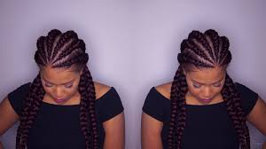 don u0027t know what to do with your hair check out this trendy ghana