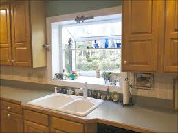 kitchen window coverings for garden windows sears windows