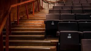 seating plan lyric theatre