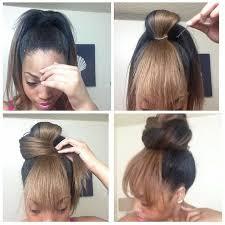 yaki pony hair styles cute style if i ever wore my hair straight beauty hair and