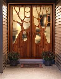 Patio Door Design Unique Door Designs By Victor Klassen Home Design Garden