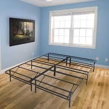 Elevated Platform Bed King Size Platform Bed With Storage Tags Black Platform Storage