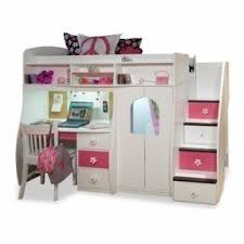 Tidy King Bed With Storage by Loft Beds With Stairs And Storage Foter
