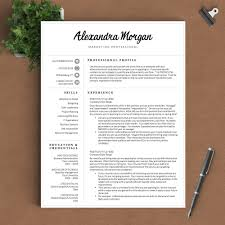 resume writing templates creative resume templates resume tips resume templates resume professional resume template the alexandra