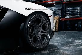lamborghini aventador spec white lamborghini aventador lp700 adv05c track spec cs series