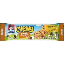 Amazon Com Quaker Chewy Granola Bars Variety Pack 58 Count by Quaker Chewy Granola Bars And Dipps Variety Pack 58 Count Amazon