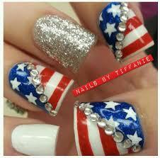 4th of july nails click to see more eldressico com nail art