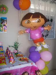 my s 3 year birthday of decor