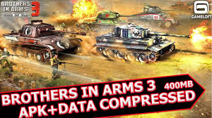 brothers in arms apk data how to brothers in arms 3 apk data android highly