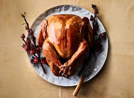 best way to cook a turkey for thanksgiving alton brown u0027s perfect roast turkey for thanksgiving bon appetit
