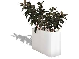 potsdam rectangular planter box plantersetc