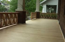 deck and fence repair contractor in columbus oh