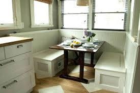 impressive narrow kitchen table with bench u2013 boldventure info