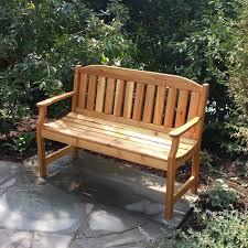 wallingford garden bench adirondack chairs seattle redmond