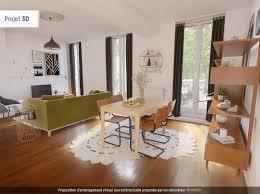 appartement 3 chambres location location appartement 4 pièce s à dijon 95 m avec 3 chambres à
