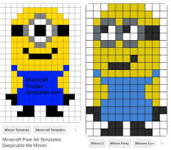 build your own minion minecraft designs u2013 we game