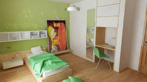 Vibrant And Lively Kids Bedroom Designs Home Design Lover - Design for kids bedroom