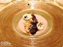 chefs cuisine จานอร อยท ละเอ ยดอ อน จากสอง best chefs เชฟหญ งระด บเอเช ย