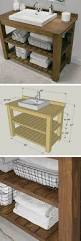 Best Bathroom Vanities by Diy Rustic Bathroom Vanity Bathroom Decoration